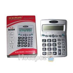 Калькулятор KADIO KD-1038B (Настольный)