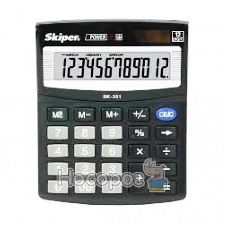 Калькулятор SK-351