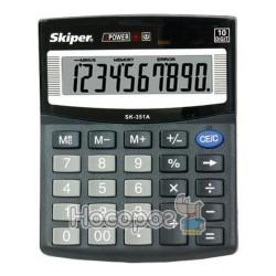 Калькулятор SK-351А