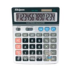 Калькулятор SK-368