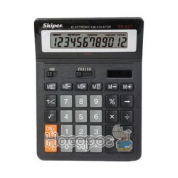 Калькулятор SK-827