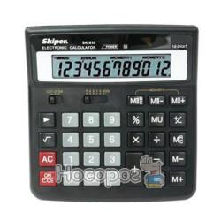 Калькулятор SK-838