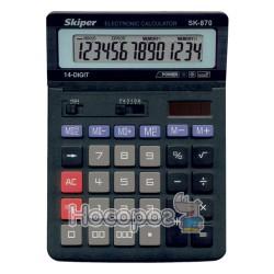 Калькулятор SK-870
