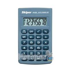 Калькулятор SK-930