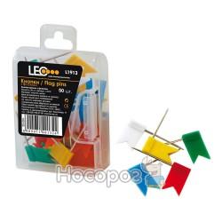 Кнопка Leo флажки L1913 (10) 140132