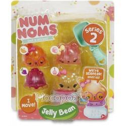 Набор ароматных игрушек NUM NOMS S2 - JELLY BEAN 544166