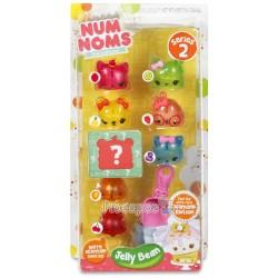 Набор ароматных игрушек NUM NOMS S2 - СУПЕР JELLY BEAN 544180