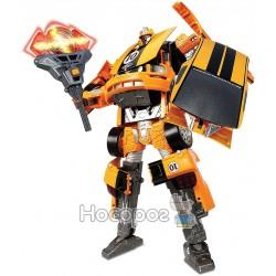 Робот-трансформер - MUSTANG FR500C