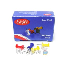 Кнопки-гвоздики EcoEagle TY65