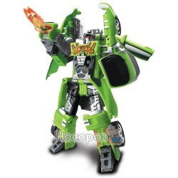 Робот-трансформер - TOYOTA SUPRA