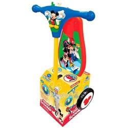 Скутер – МIККI-МАУС (3 колеса, світло, звук)