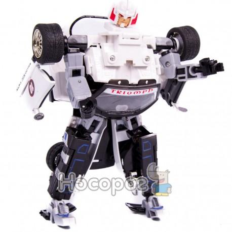 Робот-трансформер В 912506 R Суперформер (металевий, складається в машину)