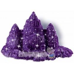 Песок для детского творчества Spin Master KINETIC SAND METALLIC фиолетовый