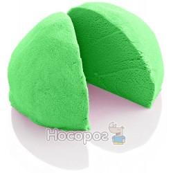 Песок для детского творчества Spin Master KINETIC SAND COLOR зеленый