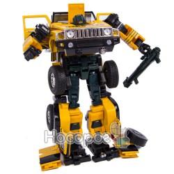 Робот-трансформер В 912504 R Суперформер (металевий, складається в машину)