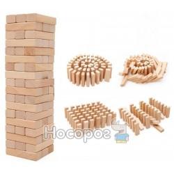 Построй блоки