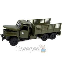 Машина В 1056771 R Военный грузовик