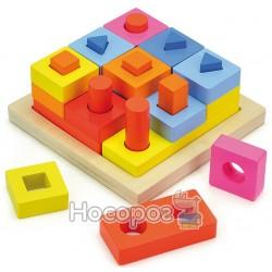 Формовые блоки
