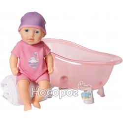 Кукла Zapf My First Baby Annabell - Люблю купаться 700044