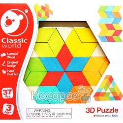 3Д пазл 3728