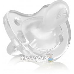 Пустышка Physio Soft силиконовая (от 12-ти месяцев)