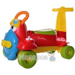 "Іграшка для катання Chicco ""Sky Rider"""