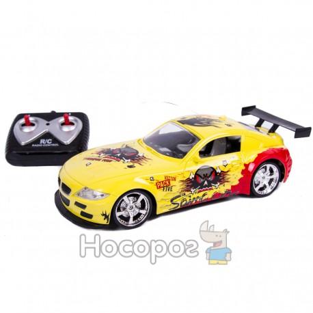 Машина на радіоуправлінні В 981194 Fast Furious