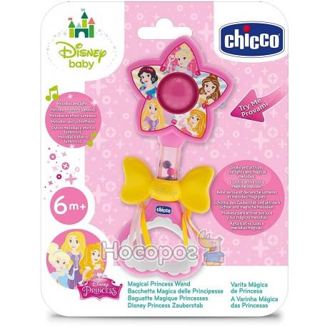 """Фото Іграшка музична """"Чарівна паличка принцеси"""" серії """"Disney Baby"""""""