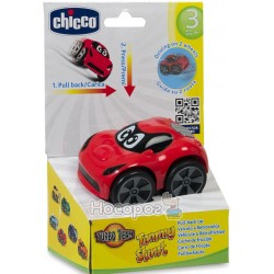 "Машина Chicco ""Turbo Touch"" Tommy 4057300"