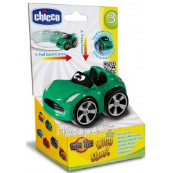 """Машина Chicco """"Turbo Touch"""" Willy 4057301"""