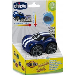 """Машина Chicco """"Turbo Touch"""" Donnie 07305"""
