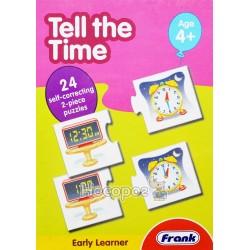 "Пазл Frank ""Скажи мені час"" 10127"