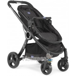 Коляска Chicco URBAN PLUS CROSSOVER Stroller (С рождения)