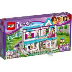 """Конструктор LEGO """"Дом Стефани"""" 41314"""