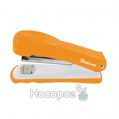 Степлер D2021-11 оранжевый 600176