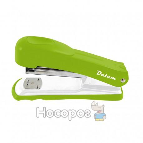 Степлер D2021-08 зеленый 600177