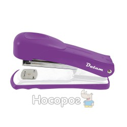 Степлер D2021-12 фиолетовый (600178)