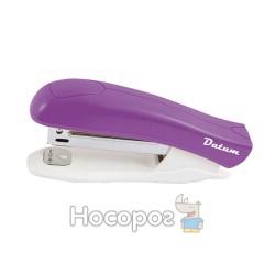 Степлер D2022-12 фиолетовый (600181)