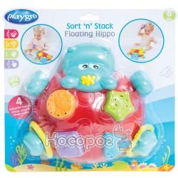 0186575 - Сотер для води Гіпопотам