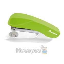 Степлер D2024-08 зеленый (600186)