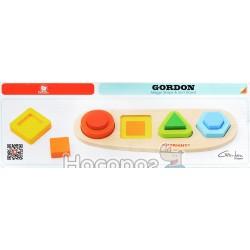 Megge shape & sort board