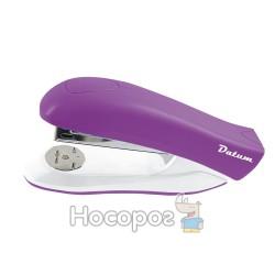 Степлер D2023-12 фиолетовый (600184)