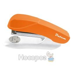 Степлер D2025-11 оранжевый (600188)
