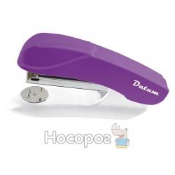 Степлер D2025-12 фиолетовый (600190)