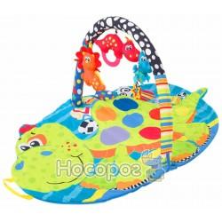 0181582 - Розвиваючий коврик Діно