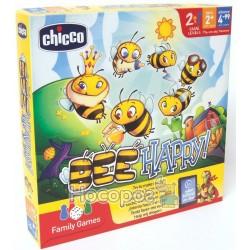 Настольная игра Chicco Bee Happy