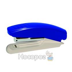 Степлер NORMA 4039 с дестеплером, сине-серый (04020876)