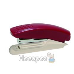 Степлер NORMA 4039 с дестеплером, красно-серый (04020871)