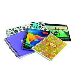 Бумажные изделия для учебы и творчества