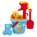 Дитячі іграшки для вулиці